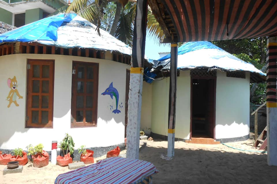 Sea Shore Homely Stay, Alappuzha, Sea Shore Homely Stay